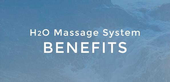 H2O Benefits